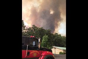 For a multitude of reasons, fire conditions during WUI incidents have intensified, especially in the past decade.