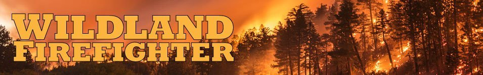 The Wildland Firefighter