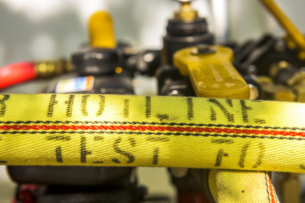 WATERAX HOTLINE® Forestry Hose