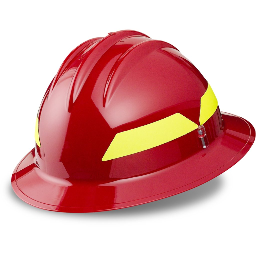 National Fire Fighter – Bullard Wildfire Helmet Fu…