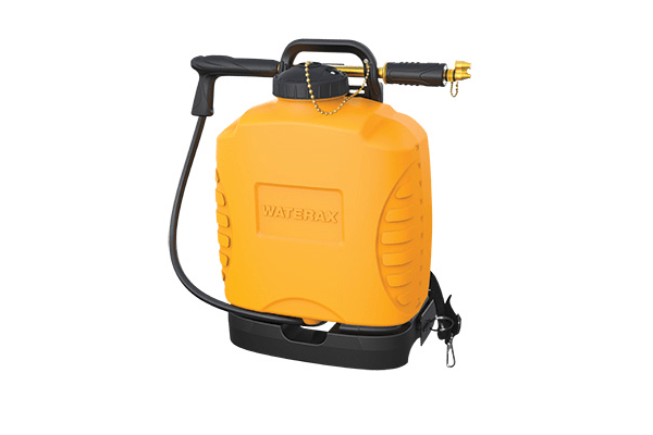 WATERAX OT-4NX Poly Backpack with Brass Hand Pump