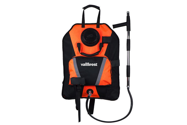 Vallfirest Backpack Fire Pump VFT 20 Liters