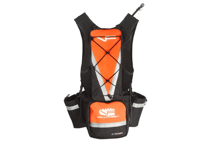 Vallfirest: Forestry Backpack Xtreme Pack