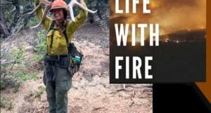 Life with Fire podcast with Amanda Monthei
